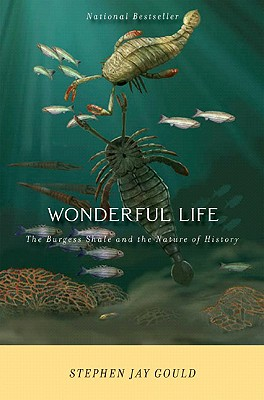 Wonderful Life By Gould, Stephen Jay